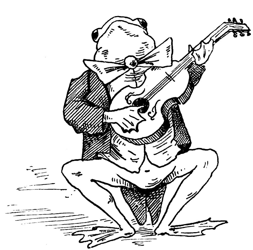 froggyminstrel