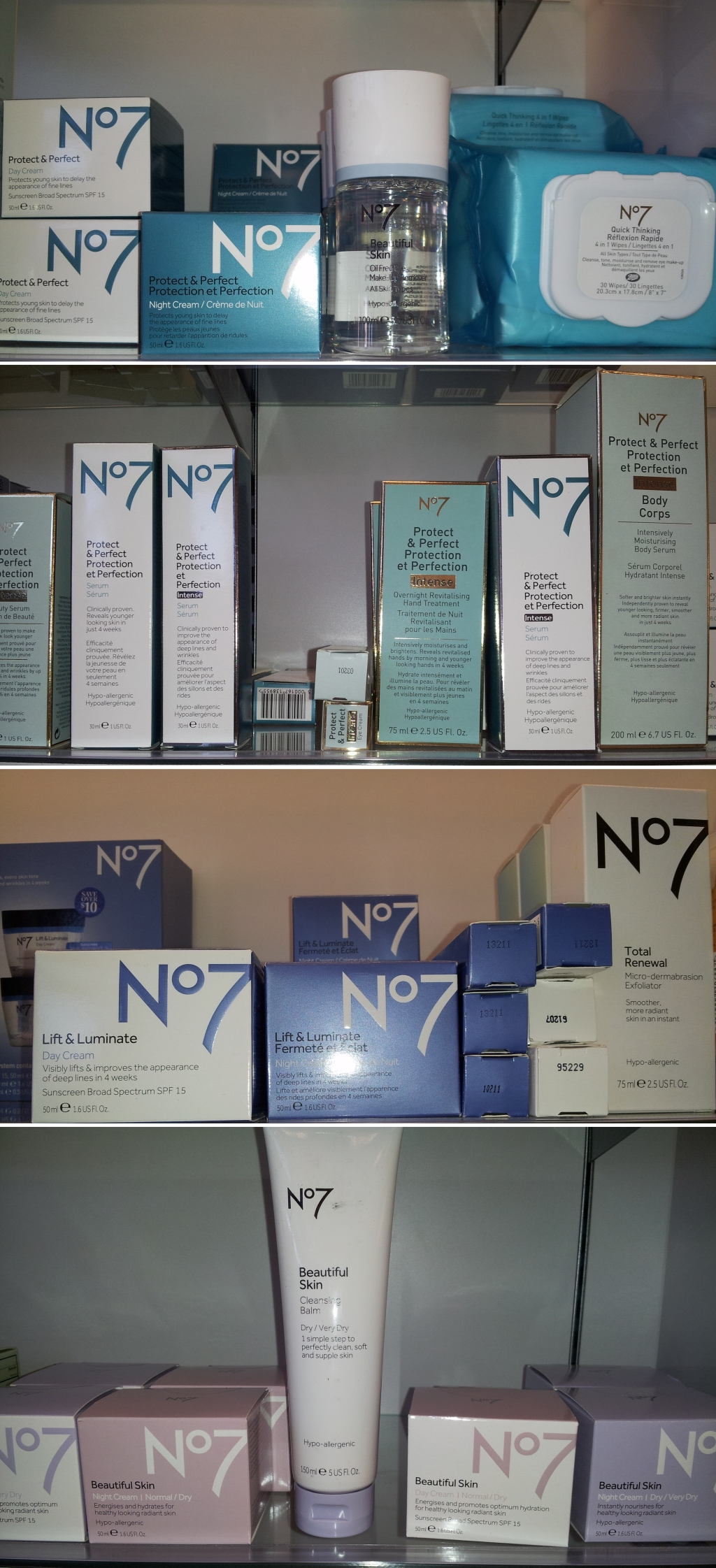 No7packaging