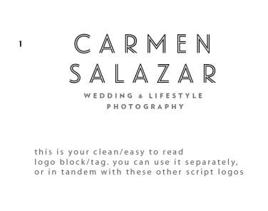 Logo System 1