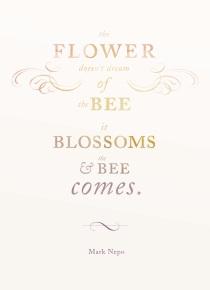 Flower&TheBee