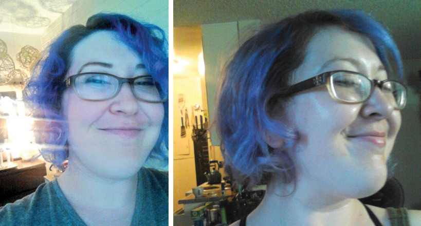 HairResultsHappiness